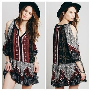 Free People Portobello Road Dress RARE